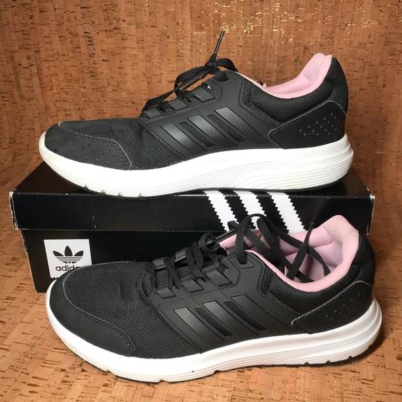 Adidas women gym shoes